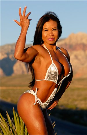 Bodybuilder Pics
