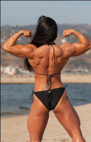 Muscle Pics